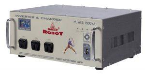 KÍCH ĐIỆN ROBOT 1000VA