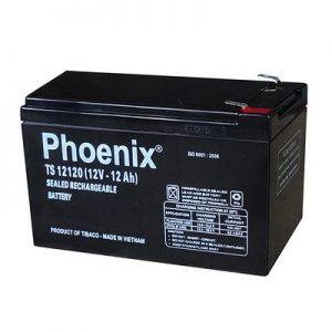 PHOENIX TS12.12