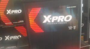ẮC QUY X-PRO 100AH
